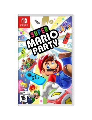 Super Mario Party - R1