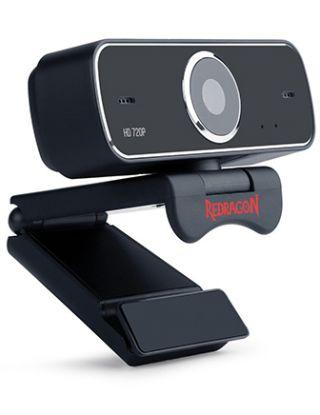 REDRAGON FOBOS GW600 USB STREAMING WEBCAM HD720P