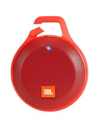 JBL Clip+ Portable Bluetooth speaker - Red