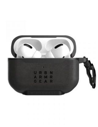 UAG Apple Airpods Pro Metropolis – LTHR ARMR - Black
