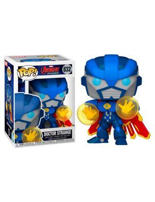 Funko POP! Marvel: Marvel Mech - Dr. Strange - 832