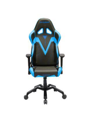 Dxracer Valkyrie Series Black and Blue