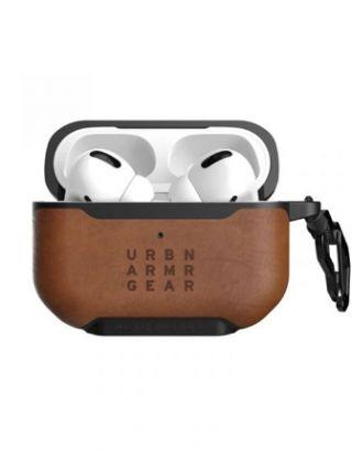 UAG Apple Airpods Pro Metropolis – LTHR ARMR - Brown