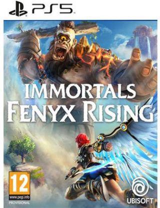 IMMORTALS FENYX RISING PLAYSTATION5 R2