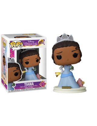 Funko Pop! Disney Princess: Tiana - 1014