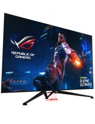 Asus ROG Swift PG65UQ 65Inch 144Hz 4K HDR Gaming Monitor - ( 3840 X 2160)