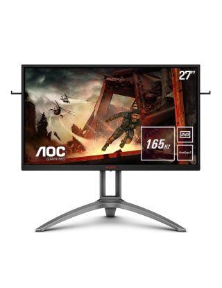 AOC AGON AG273QX 27 inch WQHD 165Hz Gaming Monitor