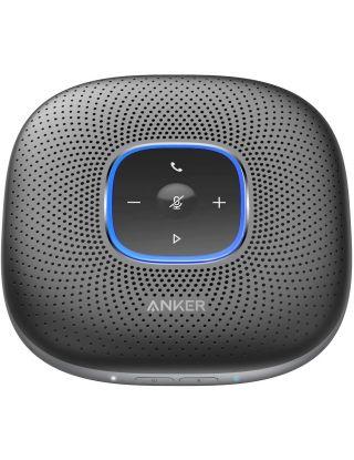 Anker PowerConf Bluetooth And USB Speakerphone - Black