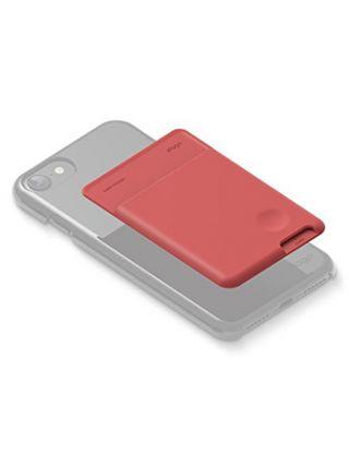 elago Card Pocket-Italian Rose