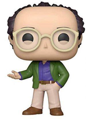 Funko Pop! Television: Seinfeld - George - 1082