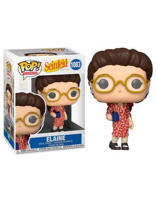 Funko Pop! Television: Seinfeld - Elaine in Dress - 1083