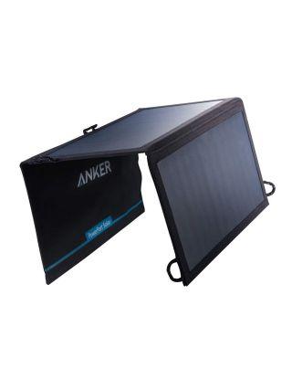 Anker PowerPort Solar 60W Black
