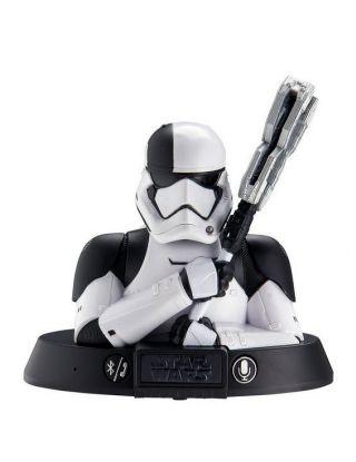 iHome Star Wars Episode 8 Stormtrooper Bluetooth Speaker