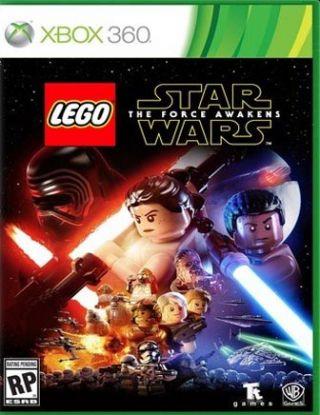 LEGO Star Wars: - Xbox 360 R1