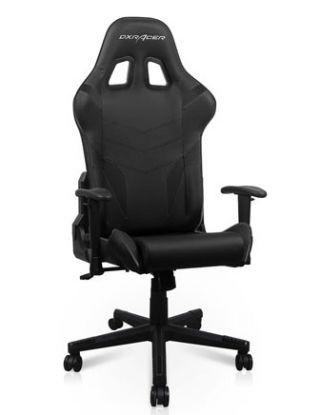 DXRacer P Series Gaming Chair - Black