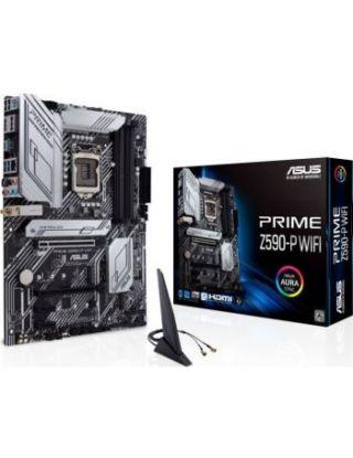 Asus Prime Z590-P WIFI ATX Motherboard