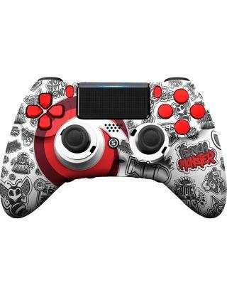 PS4 Scuf Impact Controller - GOTAGATFM