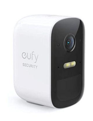 Eufy Cam 2C Pro 2K add on Camera -White