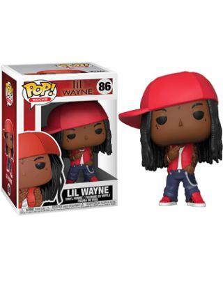Funko Pop! Rocks: Lil Wayne - 86