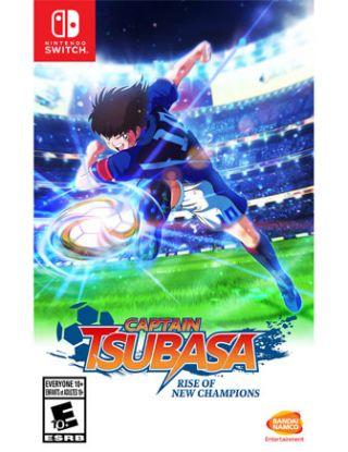 Captain Tsubasa: Rise of New Champions Nintendo Switch - R1