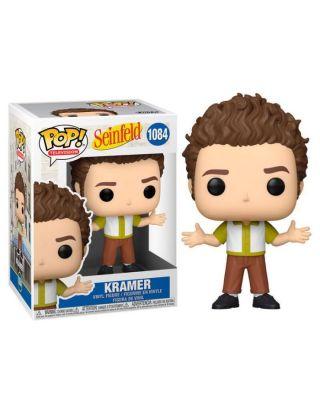 Funko Pop! Television: Seinfeld - Kramer - 1084