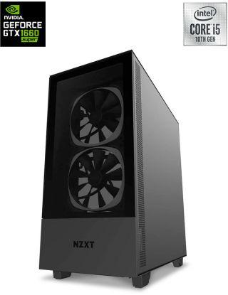 NZXT H510 ATX Elite Gaming PC