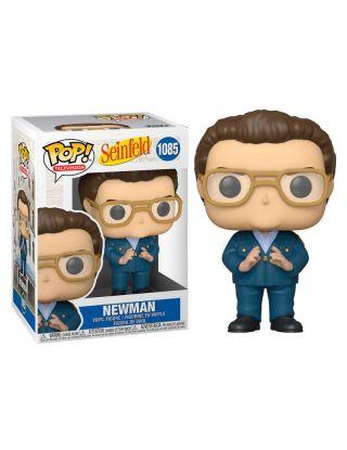 Funko Pop! Television: Seinfeld - Newman the Mailman - 1085