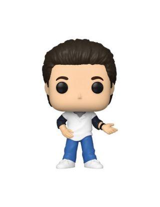 Funko POP! Television: Seinfeld - Jerry (EXC) - 1096