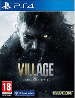 PS4 Resident Evil Village - R2