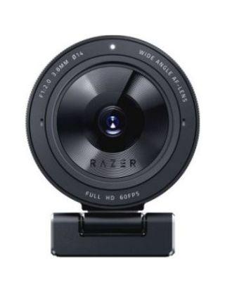 Razer Kiyo Pro USB Camera with High-Performance Adaptive Light Sensor