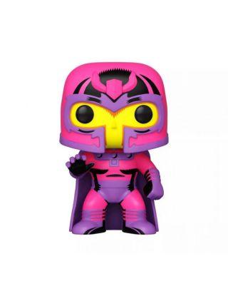 Funko POP! Marvel: Black Light - Magneto (EXC) - 799