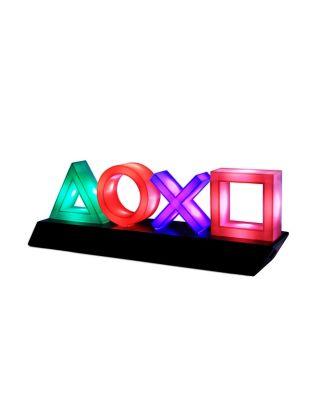 PlayStation Paladone Playstation Icons Light