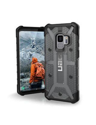 UAG Samsung Galaxy S9 [5.8-inch screen] Plasma Feather-Light Rugged [ASH] Case