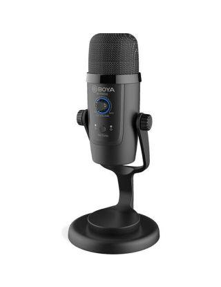 Boya BY-PM500 USB Condenser Microphone - Black