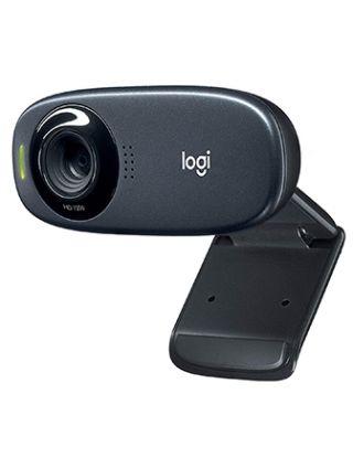 LOGITECH C310 HD WEBCAM (720P/30FPS)