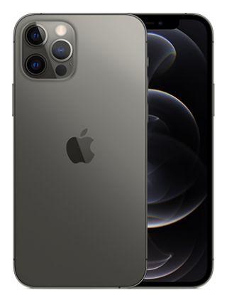 IPHONE 12PRO 256GB - GRAPHITE