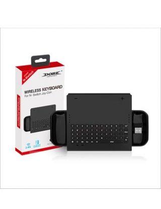 Wireless Keyboard for Nintendo Switch