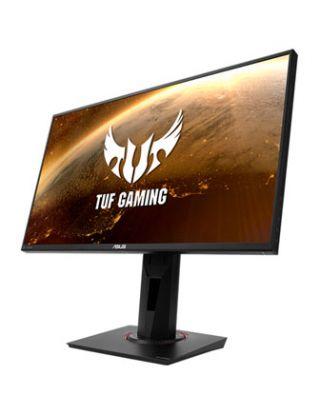 ASUS TUF Gaming VG259QM 24.5 Inch Full HD(1920x1080) 280Hz,1ms Gaming Monitor