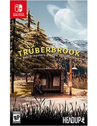 N.S TRUBERBOOK R1