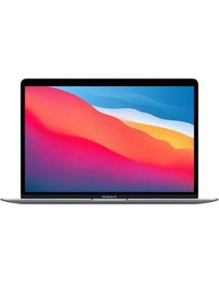 Apple MacBook Air 13.3 inch / Apple M1 chip with 8-Core CPU and 8-Core GPU / 8GB RAM / 512GB SSD/Arabic & English - Space Grey