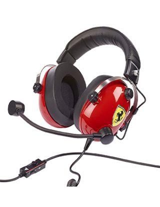 THRUSTMASTER T-RACING SCUDERIA FERRARI EDITION - RED
