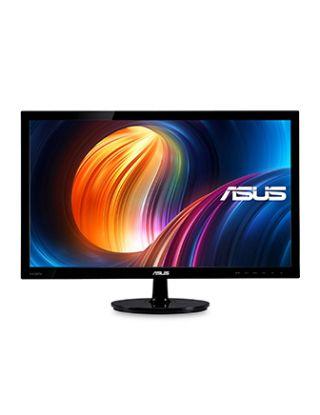 ASUS VP248 LCD GAMING MONITOR 24 INCH