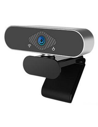 XIAOVV HD USB VIDEO CAMERA - SILVER (BLUE BOX)
