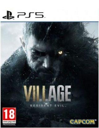 PS5 Resident Evil Village - R2