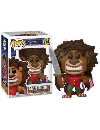 Funko Pop! Disney Onward: Manticore - 724