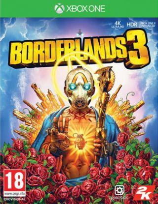 Borderlands 3 Xbox One-R2