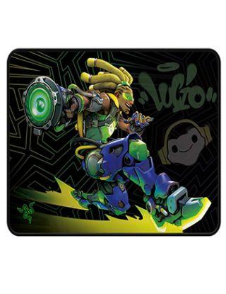 Razer Goliathus Medium (Speed) Mouse Mat - Overwatch Lucio Ed. Mouse pad