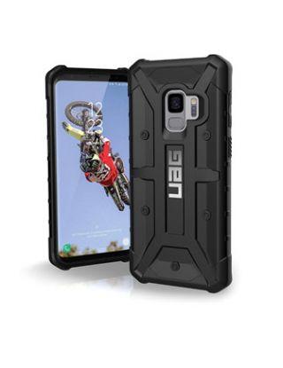 UAG Samsung Galaxy S9 [5.8-inch screen] Pathfinder Rugged [BLACK] Case