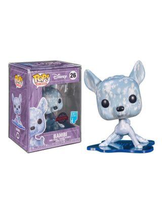 Funko Pop! Art Series Disney: Bambi (Exc) - 26