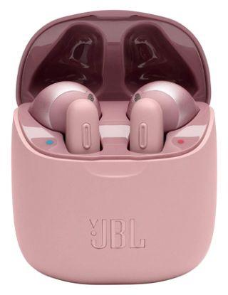JBL TUNE220 TRUE WIRELESS IN-EAR HEADPHONE - PINK